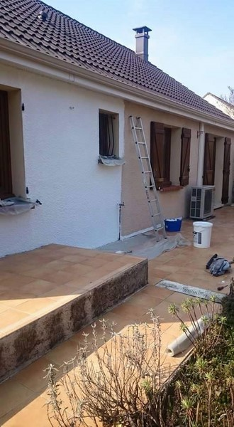 R novation maison creil isolation compi gne senlis for Travaux et renovation